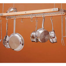 Pot Racks And Accessories by Organize-It