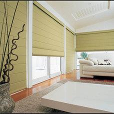 Modern Upholstery Fabric by KURTINZ.COM