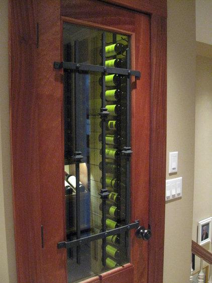 Wine Cellar by Kessick Wine Cellars