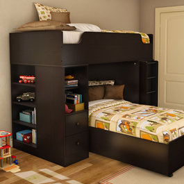Tumidei Storage Bed For Child S Room