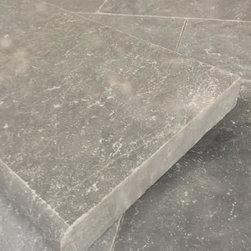 Travertine Marble Natural Stone Pavers Pools Driveways -
