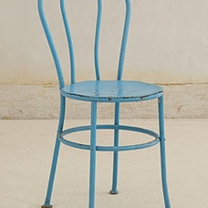 Contemporary Dining Chairs Lucille Chair