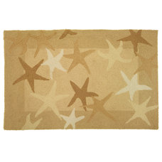 Beach Style Rugs by Homefires