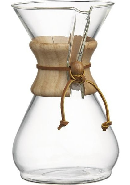 contemporary coffee makers and tea kettles by Crate&amp;Barrel