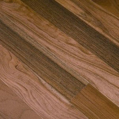 Exotic Wood Flooring - African Teak Wood Flooring