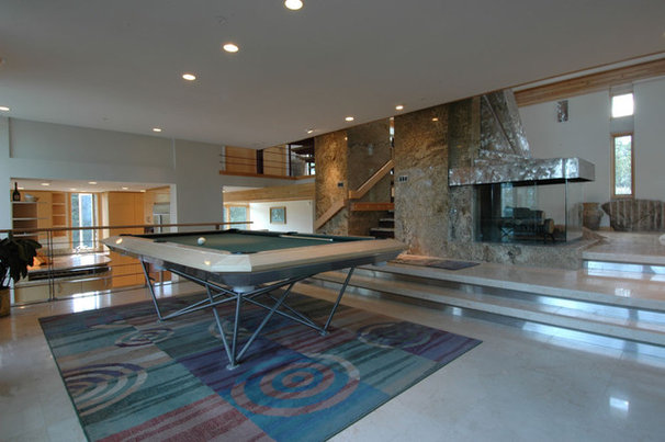 Modern  by Frederick Gibson + Associates Architecture