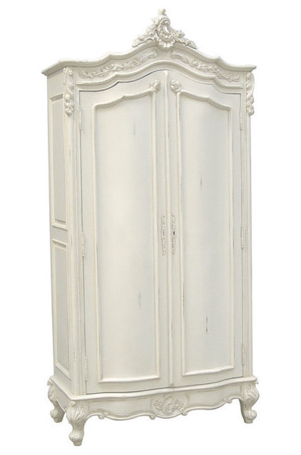 Traditional Armoires And Wardrobes by The French Bedroom Company
