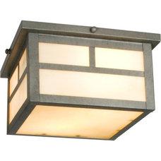 Modern Outdoor Ceiling Lights by Wayfair