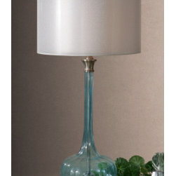 "27482-1 Junelle by uttermost - Get 10% discount on your first order. Coupon code: ""houzz"". Order today."