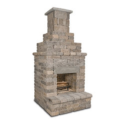 Serenity 150 Fireplace -