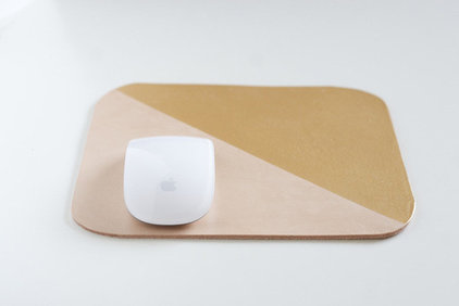 contemporary desk accessories by Freshly Picked