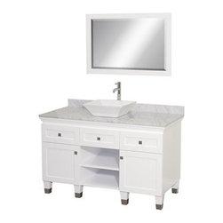 Bridge Faucet Bathroom Sinks: Find Pedestal Sinks and Vessel Sink Vanity Designs Online