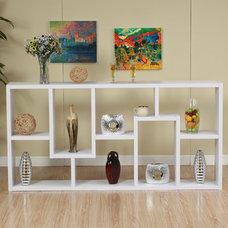 Modern Storage Cabinets by olejostores.com