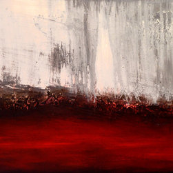 Original Painting 60X20 Deep Texture, Beautiful Abstract, Not A Print, #2541 - Before we get into the details I just wanted to say thank you so much for stopping to look at my art!