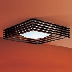AXO Light - AXO Light   Koshi Ceiling Light - Design by Manuel Vivian.