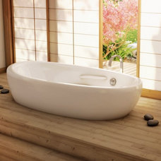 Asian Bathtubs by BainUltra