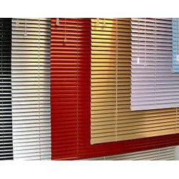 Horizontal Blinds - Never bored of blinds - Variety in Horizontal Blinds