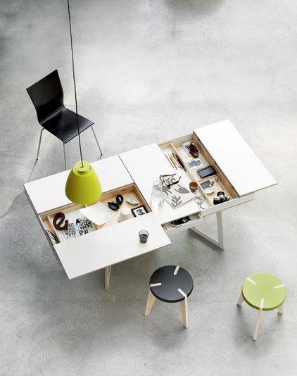 Desks And Hutches by Bolia