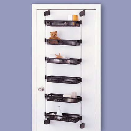 Contemporary Storage And Organization by Get Organized