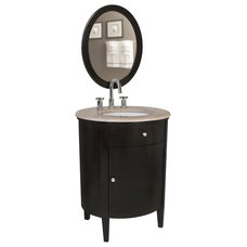 Traditional Bathroom Mirrors by PlumbingDepot.com