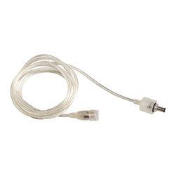 "Kichler - Kichler 3IC10 LED Tape Light 120"" Outdoor Flexible Interconnect Cable - Kichler 3IC10 LED Tape Light 120"" Outdoor Flexible Interconnect CableKichler 3IC10 Features:"