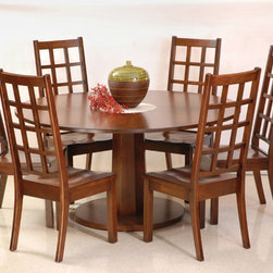 Homestead Furniture Dining Rooms - Homestead Furniture-San Marcos Dining Room Collection