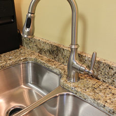 Traditional Kitchen Faucets by Cabinet-S-Top
