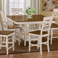 Farmhouse Dining Tables by Furniture.com