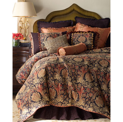 Traditional Duvet Covers And Duvet Sets by Horchow