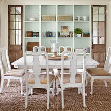 Dining Room Decorating: From Everyday to Holiday : Decorating : Home & Garden Te