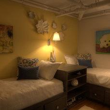 Modern Kids by Homestyles Interior Design