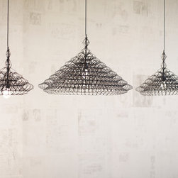 Pin Hanging Lights - Diana Parrish Design & Photography