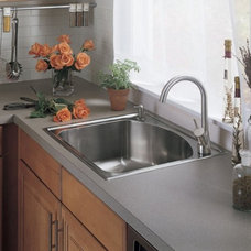 Contemporary Kitchen Sinks by Hayneedle