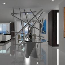 Modern  by Pepe Calderin Design- Modern Interior Design
