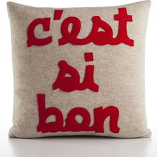 Eclectic Decorative Pillows by AllModern