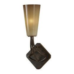 1 - Light Sconce -