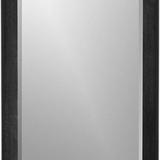 Contemporary Floor Mirrors by Crate&Barrel