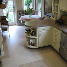 by Armstrong Carpet & Linoleum