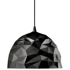 Contemporary Pendant Lighting by The Future Perfect