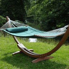 Contemporary Hammocks And Swing Chairs by Bouf