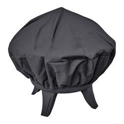 Landmann - Bella Black PVC with Polyester Cover - #NAME?