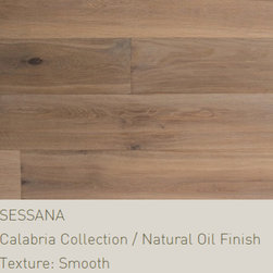 Calabria Collection: Sessana - Finished-to-order