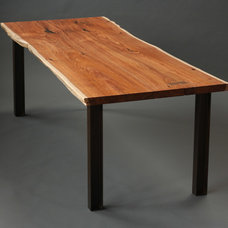 Rustic Dining Tables by Stephen Day Design