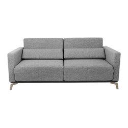 Accessoire objet d co et meuble convertible sleeper sofa - Canape h et h ...