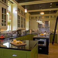 Small space big Kitchen | Cultivate