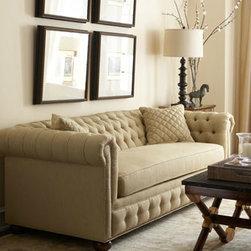 Modern Sofa Beds -