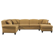 Traditional Sectional Sofas Custom Classics