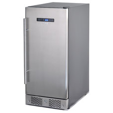 Contemporary Beer And Wine Refrigerators by SPT Appliance Inc.