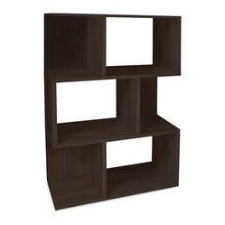 Way Basics - Madison Bookcase