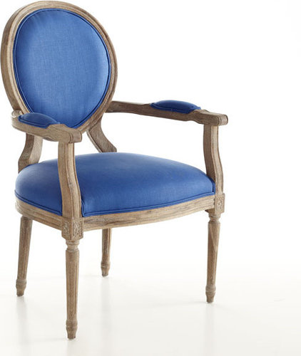 Traditional Armchairs And Accent Chairs by Wisteria